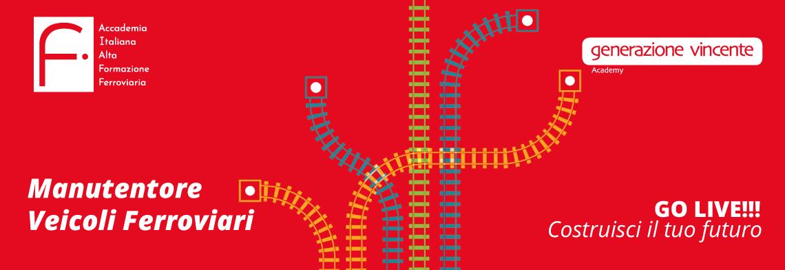 corso manutentore dei veicoli ferroviari