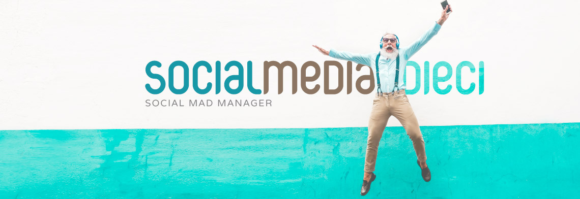 Social Media Manager Corso Gratuito edizione 10