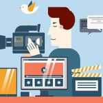 Spot pubblicitari: come crearli per i social