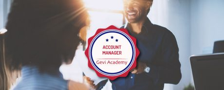 Corso Account Manager