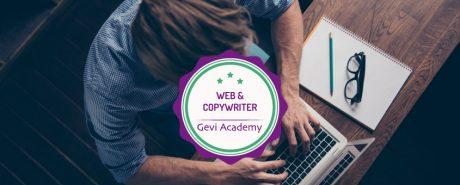 Corso Web e Copywriter