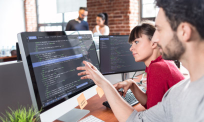 sbocchi profesionali programmatore java