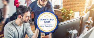 Corso Web Developer Junior