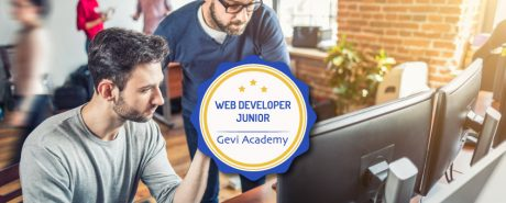 Corso Web Developer Junior