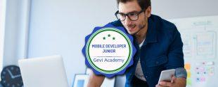 Corso Mobile Developer Junior