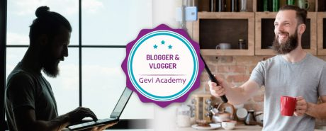 Head blogger e vlogger