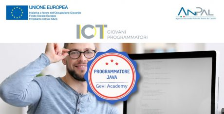 Programmatore Java