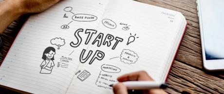 lanciare una startup