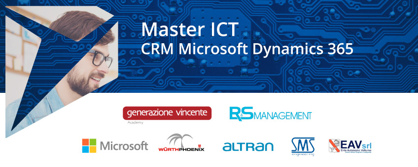 master crm dynamics