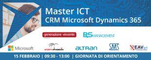 Master ICT