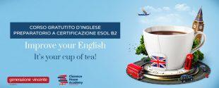 Corso Inglese B2