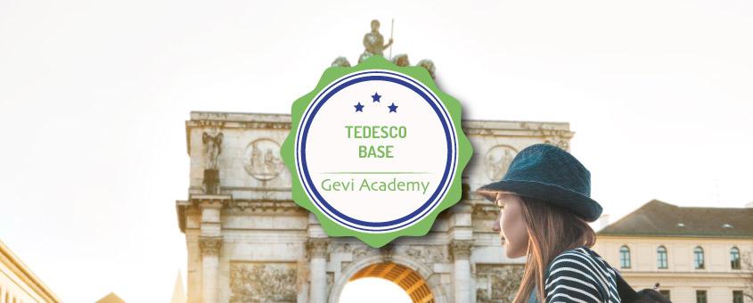 Corso di tedesco Base a Torino