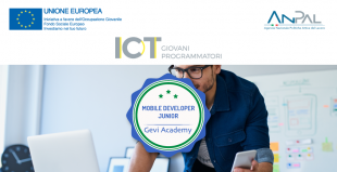 Mobile Developer Junior Progetto GPS