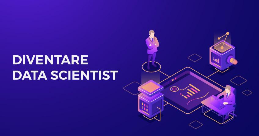 Data Scientist approfondimenti