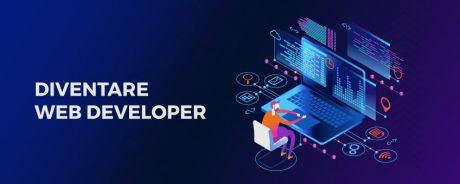 Come diventare web developer