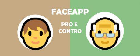 FaceAPP-Mania