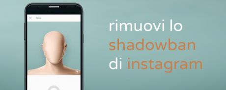rimuovere-lo-shadowban