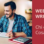 Web Content Writer: tutto quello che c'è da sapere