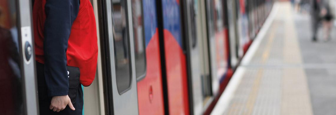 Accompagnamento dei Treni (ADT) – Capotreno
