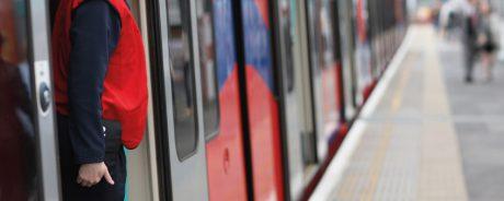 Corso accompagnamento dei treni (ADT) - capotreno-Bari