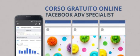Corao gratuito online Adv Specialist