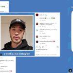 Netflix e Instagram: mini serie live su temi sociali