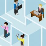 Trend sull'occupazione: i dati analizzati da Linkedin