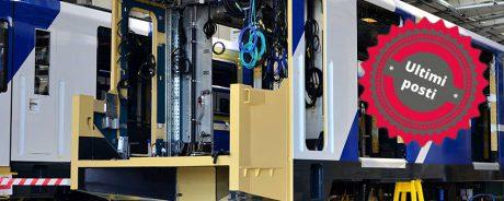 Introduzione alla manutenzione dei veicoli ferroviari Corso Gratuito Online