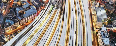 Corso gratuito online conoscere l'infrastruttura ferroviaria