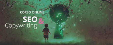 Corso Online di SEO e Copywriting