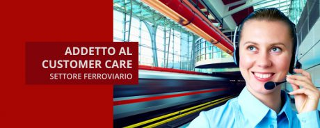 Progetto diritto mirato: Corso gratuito online customer care ferroviario