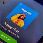 Spotify: librerie utenti no limits