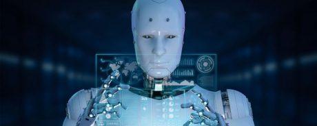 Articolo sull'intelligenza artificiale