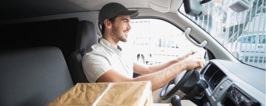 Articolo sul mestiere del driver