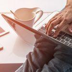 Creare un blog personale per ricercare un nuovo lavoro