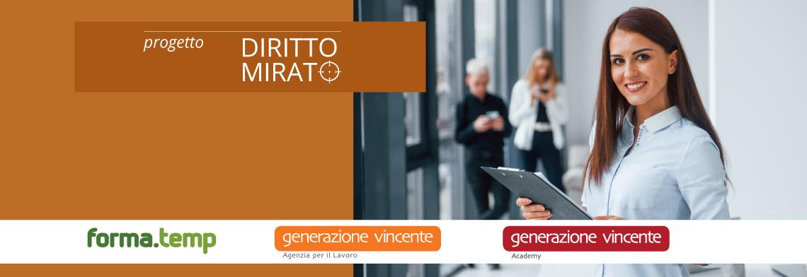 GESTIONE DELLE RISORSE UMANE- CORSO GRATUITO ONLINE- Diritto Mirato