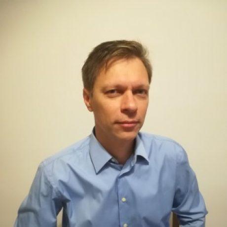 Foto del profilo di Pavel Kiselev
